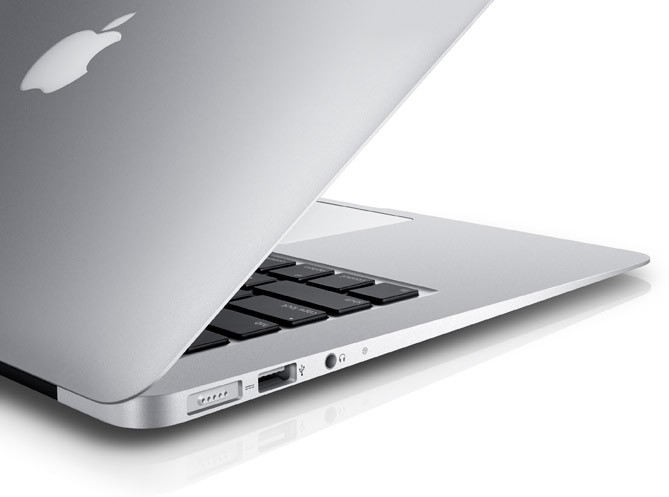 Report: 12-Inch MacBook Air with Retina Panel Delayed to Q1 2015