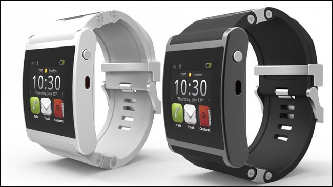 The time may be running out for smart watches