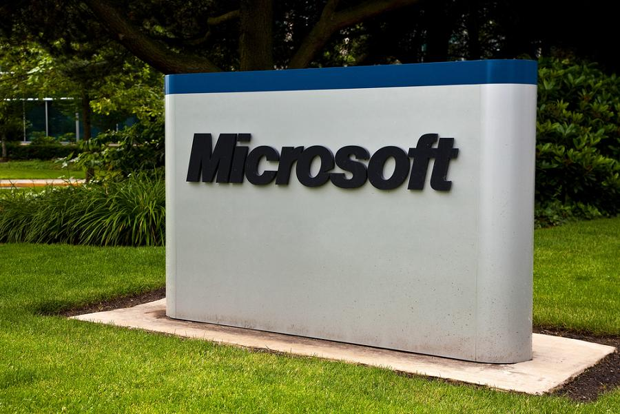 Microsoft announces new workplace collaboration tool, taking on Slack