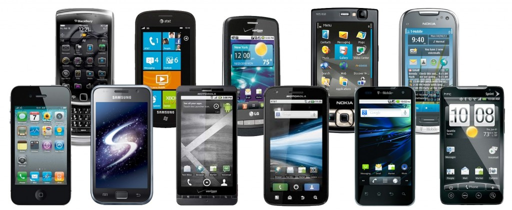 Global Smartphone Saturation to Hit 35% by 2015 – Indian and Asian Markets Lead the Charge