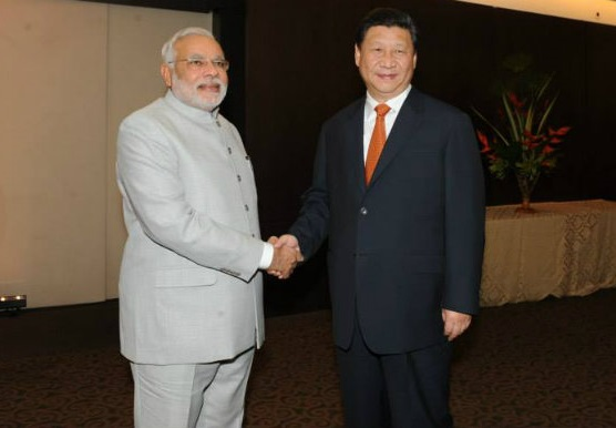 Trade announcements during Chinese PM Xi Jinping India visit