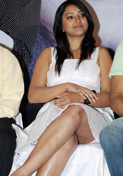 Shweta Basu Prasad sent to rescue home: Gets film role offer [photos, video]