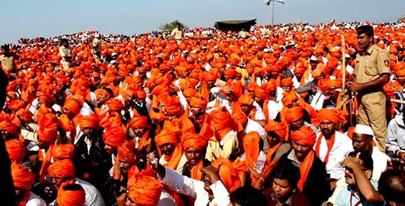 Maharashtra Exit Polls 2014: Modi led BJP to get majority