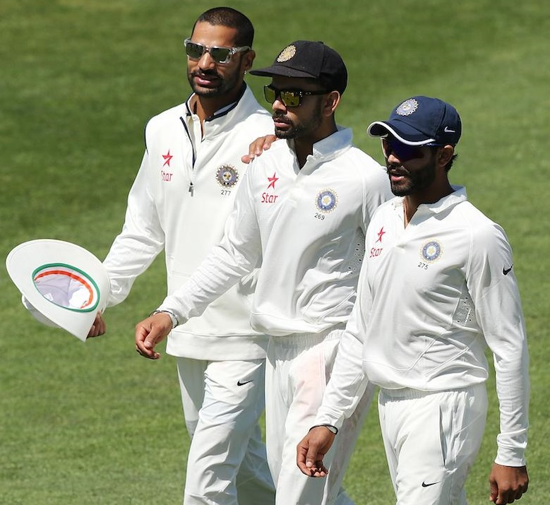 India vs Australia 2014 Schedule and Star Sports live streaming info