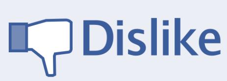 'Dislike' button not in Facebook's plans, says Mark Zuckerberg