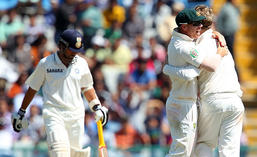 Ind vs Aus 2nd Test: Starsports.com live cricket streaming and highlights