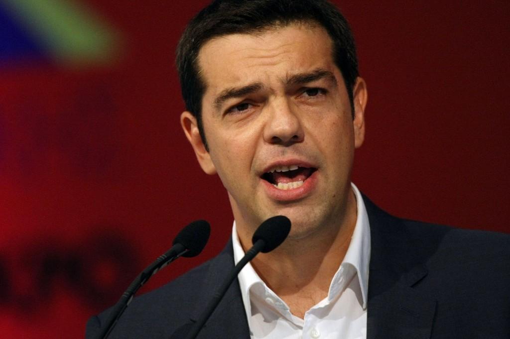 Euro, stocks slip as Alexis Tsipras announced to end austerity