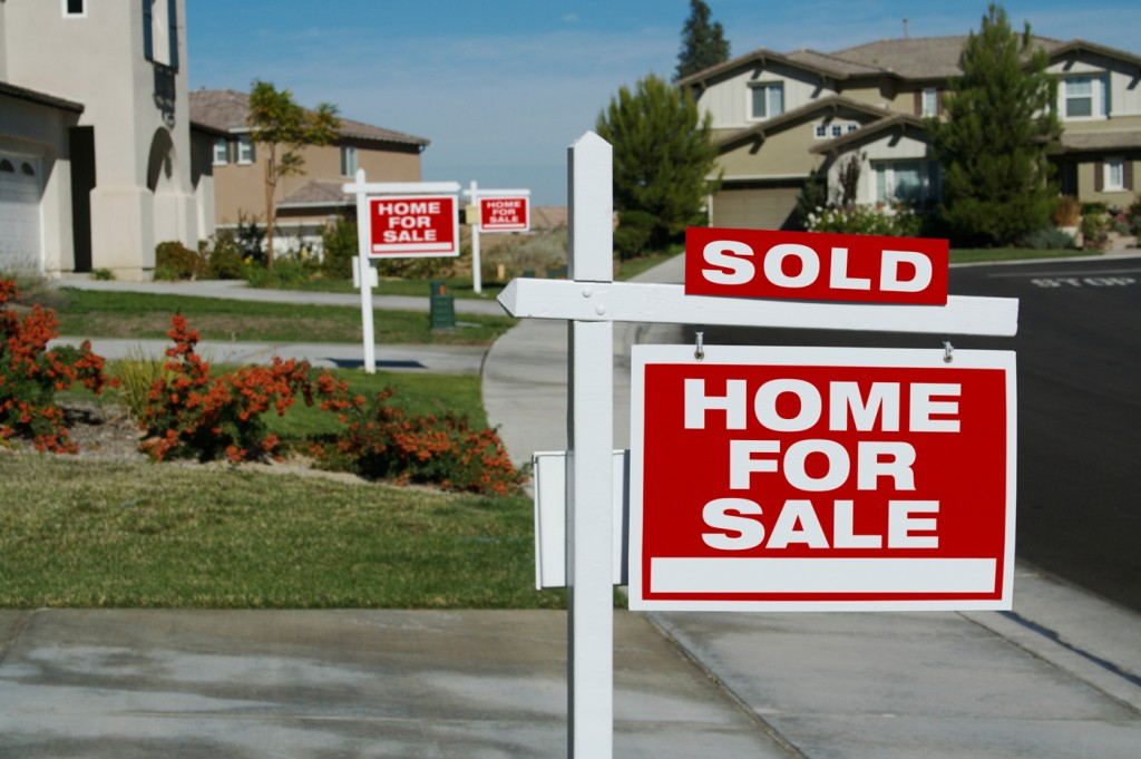 Home sales in 2014 in the U.S. ended on better notes than the start
