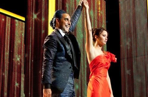 'Hunger Games' retains big title; 'Mockingjay-Part 1' becomes the highest grosser of 2014