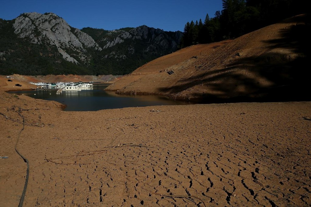 The US will face unprecedented drought this century, predicts NASA and NOAA