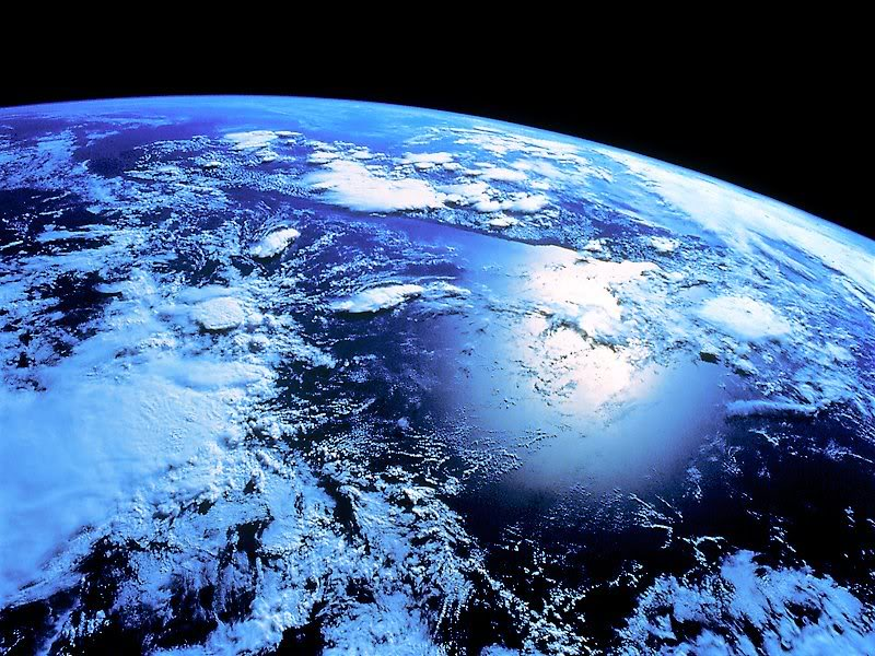 Poverty can now be tracked from space