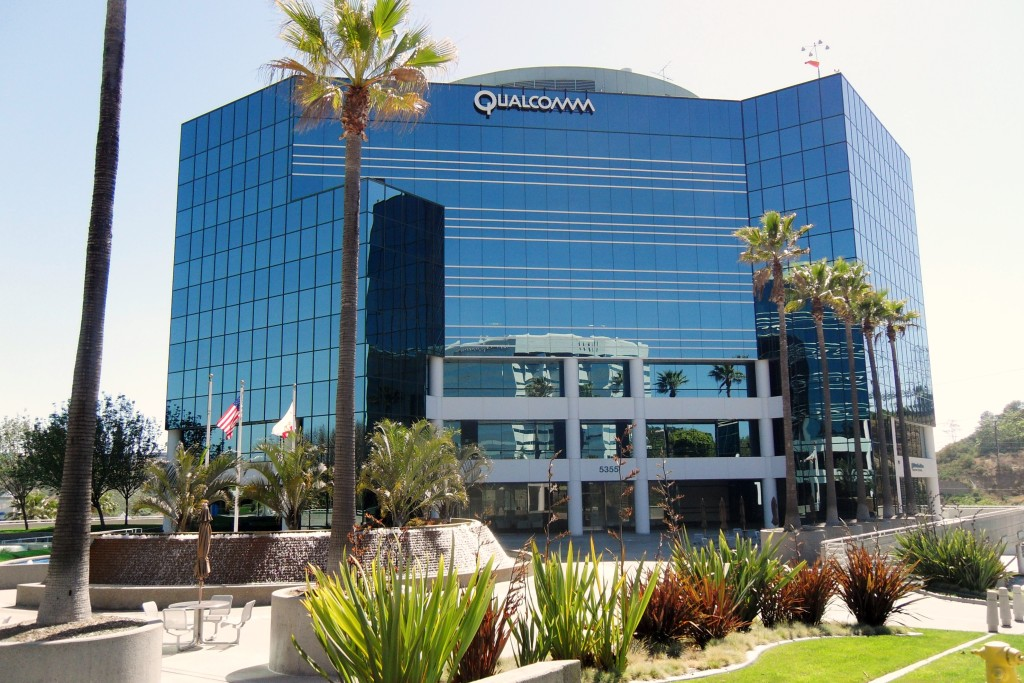 China imposes a fine of $975 million on US firm Qualcomm