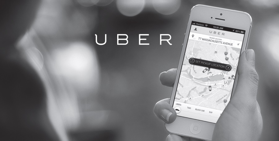 Uber Feed may be cool, but will anyone use it?