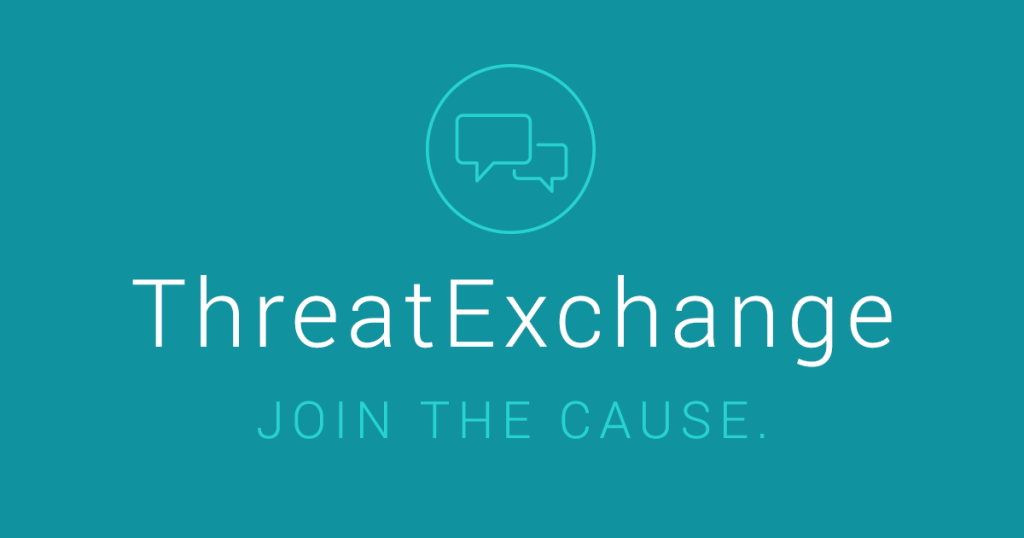 Facebook ThreatExchange to mitigate cyber security risks