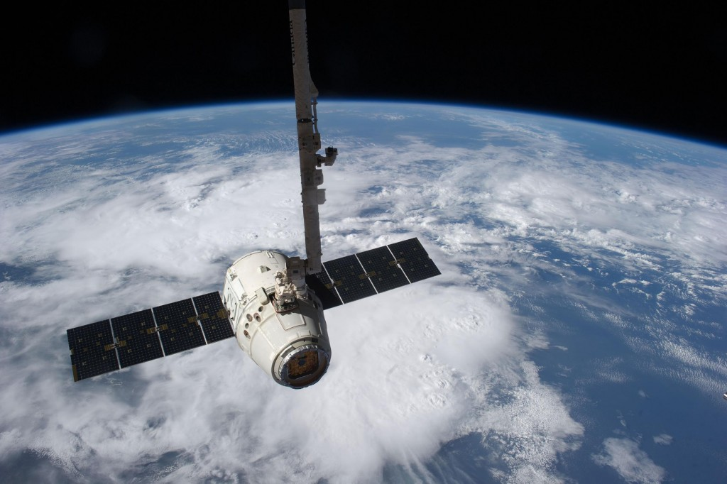 SpaceX to deliver Turkmenistan's first communication satellite in orbit today