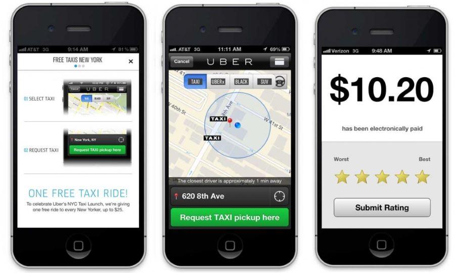 Uber grabbed Facebook's CSO, Joe Sullivan in bid to fix image
