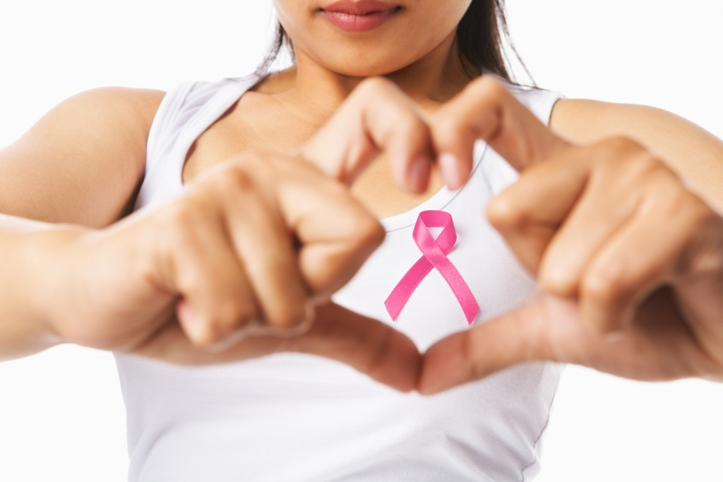 Ovaries removal reduce risk of breast cancer in women with BRCA 1 mutation