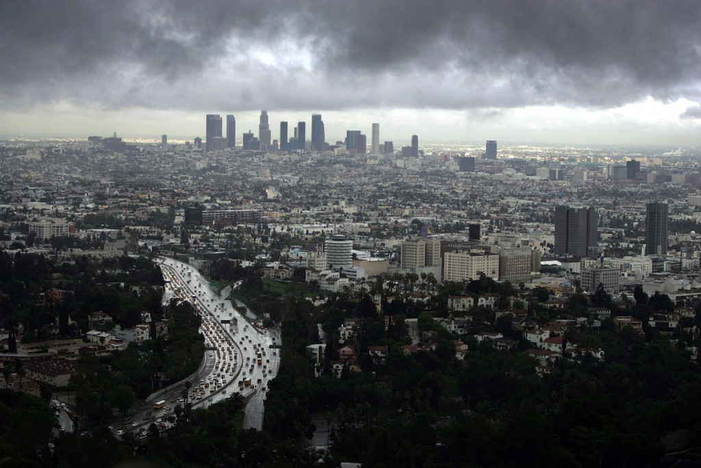 Researchers alert California might hit a tsunami, but not like the San Andreas movie