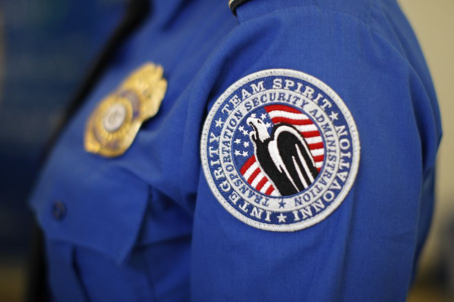 Home Security reassigns TSA leader, revise airport security following security loopholes