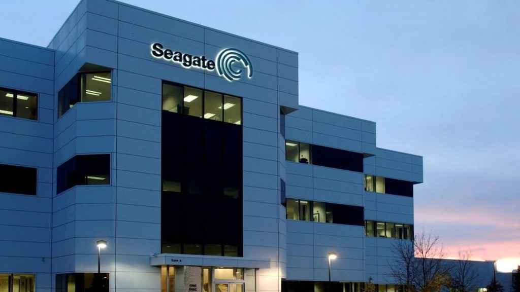 Seagate Technology to acquire Dot Hill Systems for $694 million