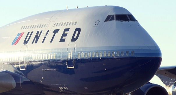 United Airlines CEO: Our customer service is bad, bad, bad