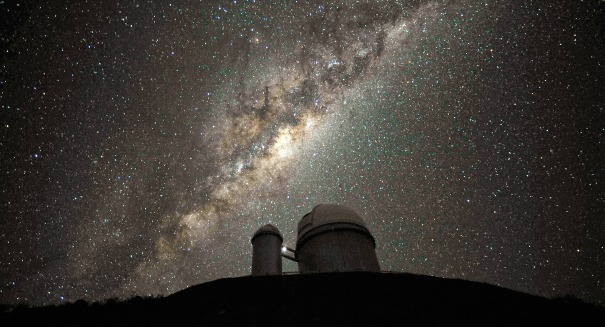 Huge breakthrough: Milky Way's evolution mapped out by scientists