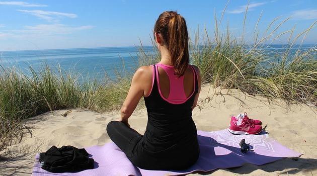 New study: Meditation and yoga better than brain training games