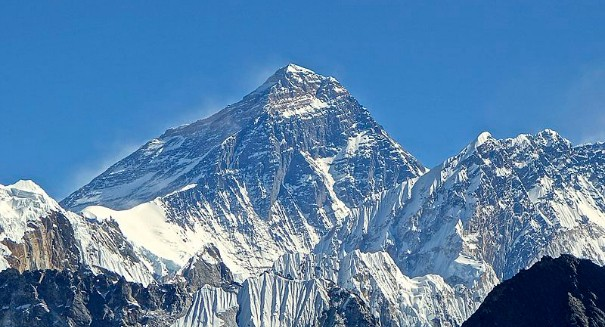 Altitude sickness strikes Mount Everest climbers, two dead