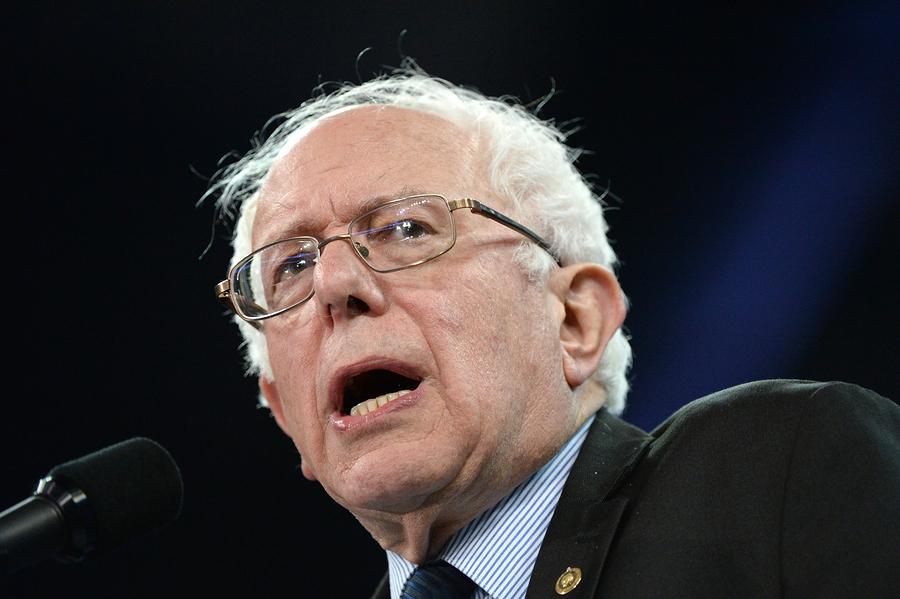 Bernie Sanders' campaign manager has sharp words for DNC chair Debbie Wasserman Schultz