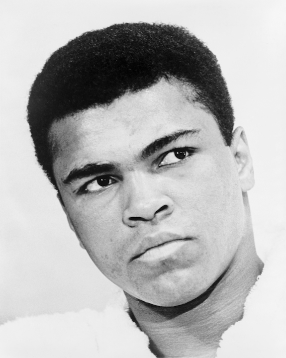 Muhammad Ali — the greatest of all time — what was his net worth?