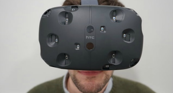 Gotta have VR right now?  HTC Vive can ship in 72 hours