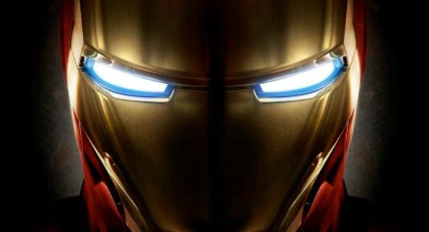 Navy creates astonishing 'Iron Man' helmet
