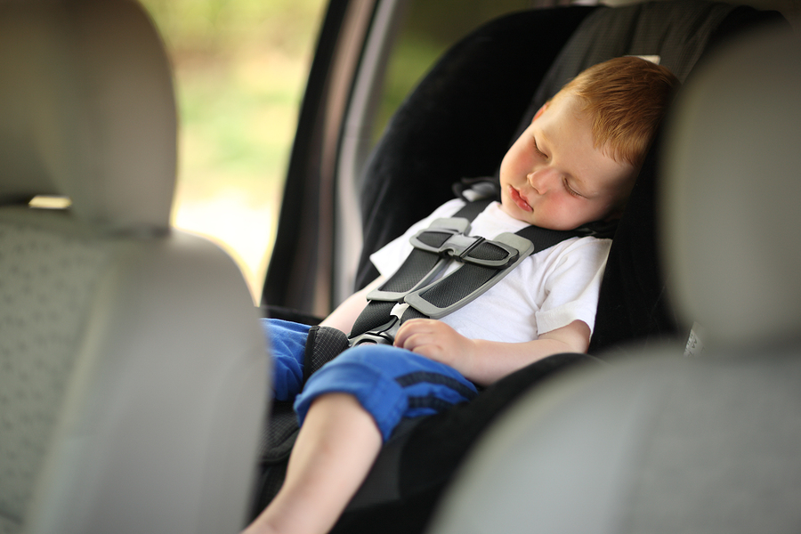 How could anyone possibly forget a child in the car? Death toll rises to 21 this year