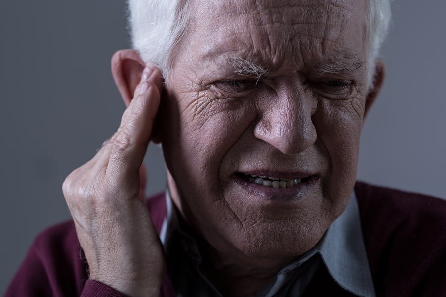 Tinnitus more than just a ringing in your ears