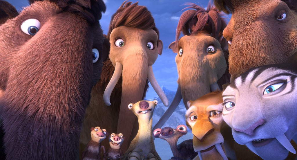 With the release of <em>Ice Age: Collision Course</em>, 2016 could be the most prolific year for animated movies ever