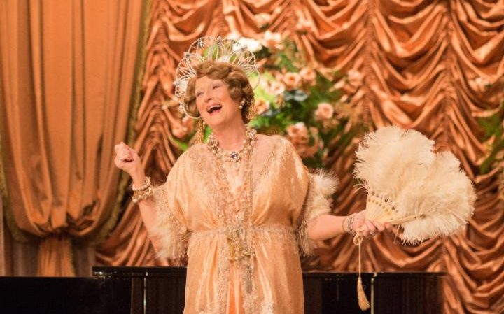Go behind the scenes of <em>Florence Foster Jenkins</em> with special Curtain Call screenings on Thursday, August 11