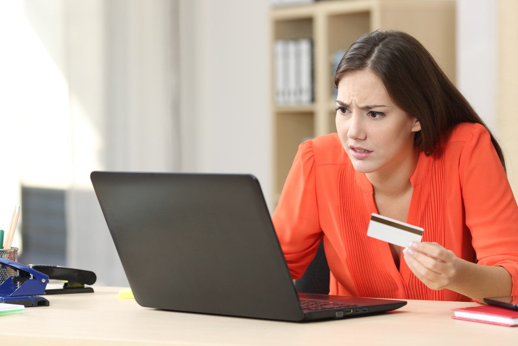 Cyber security becomes major consumer concern