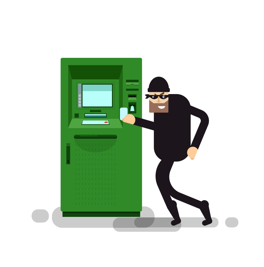 RIPPER malware targets ATMs