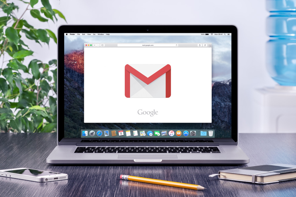 Gmail planning to roll out new security features