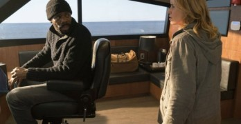 <em>Fear the Walking Dead's</em> Colman Domingo thinks his character's death should be ridiculous