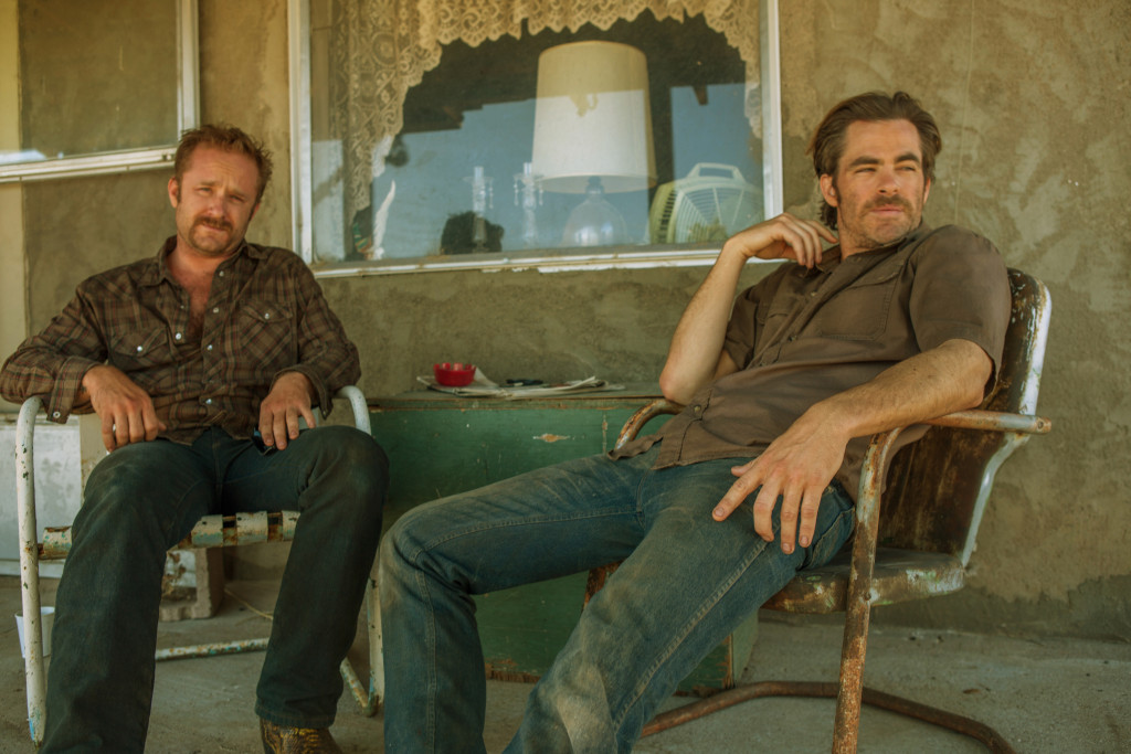 In a summer of sequels and superheroes, the subtle character drama, <em>Hell or High Water</em>, is a welcome change of pace