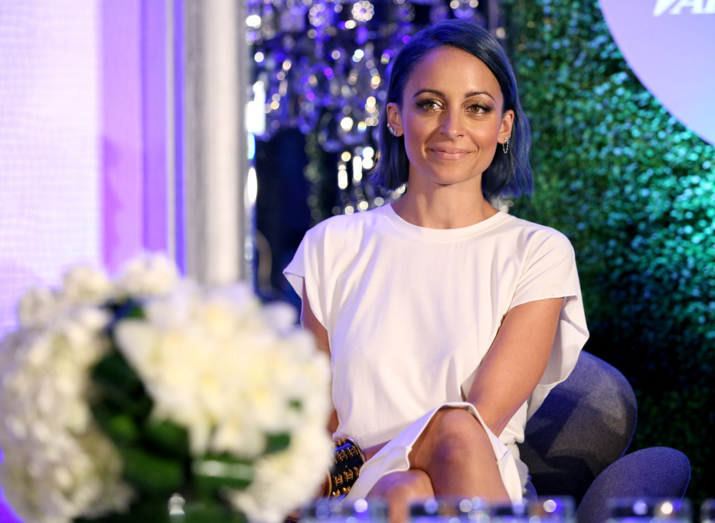 Nicole Richie announces second Pearl Xchange in Los Angeles to empower women