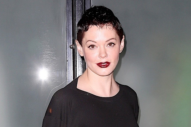 An open letter to the press about Donald Trump by Rose McGowan