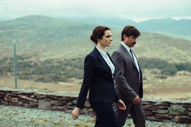 Now on DVD: Colin Farell's film, <em>The Lobster</em>, is one of the most original, and unforgettable, movies of the year