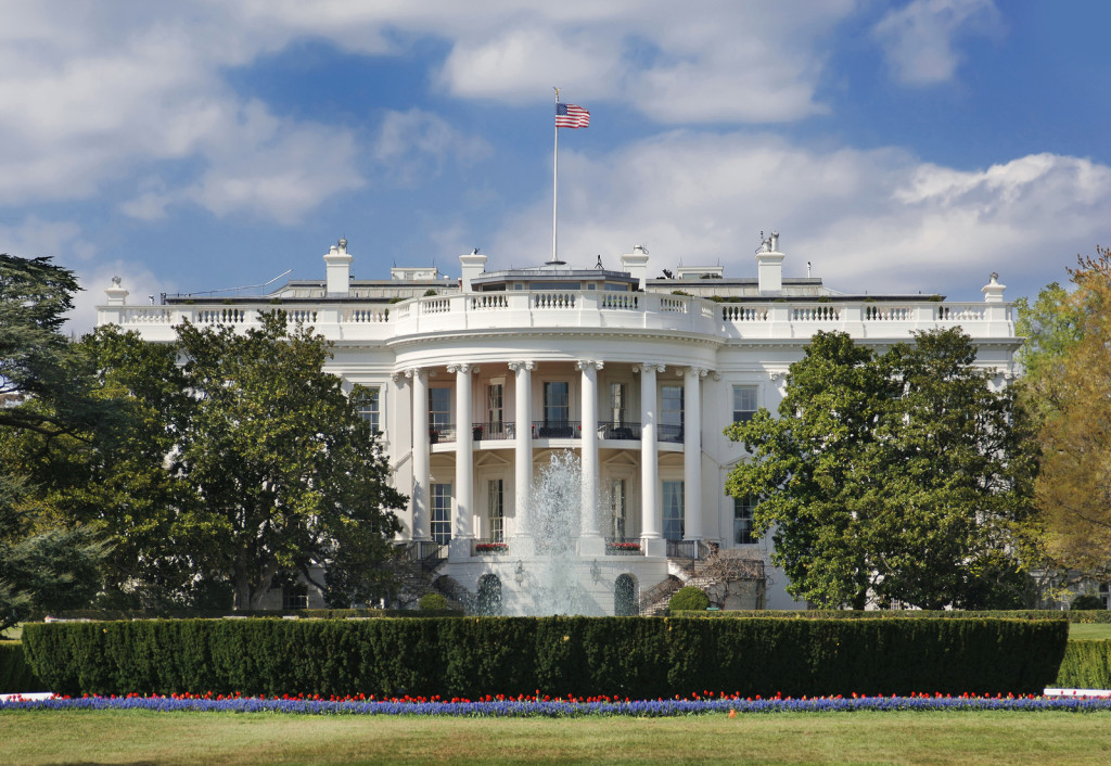 White House appoints first federal CISO