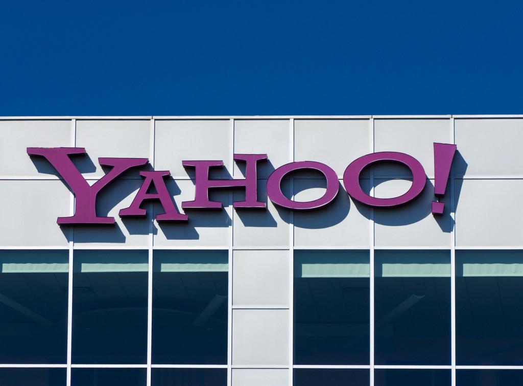 Yahoo suffers historic data breach