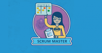 Challenges faced by scrum masters